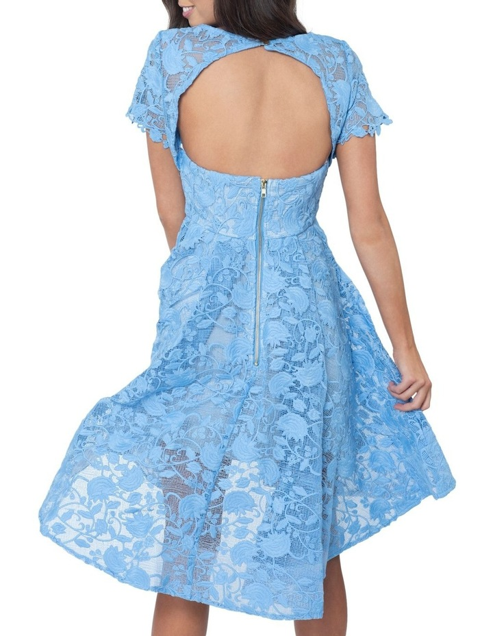 Zoe High Low Dress image 5