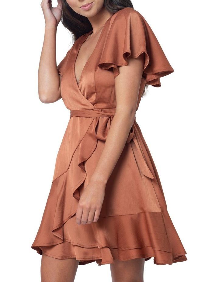 Stormy Mini Dress image 4