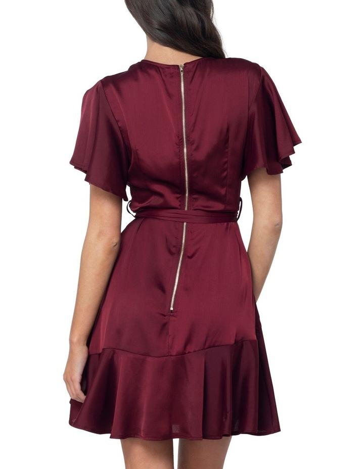 Stormy Mini Dress image 3