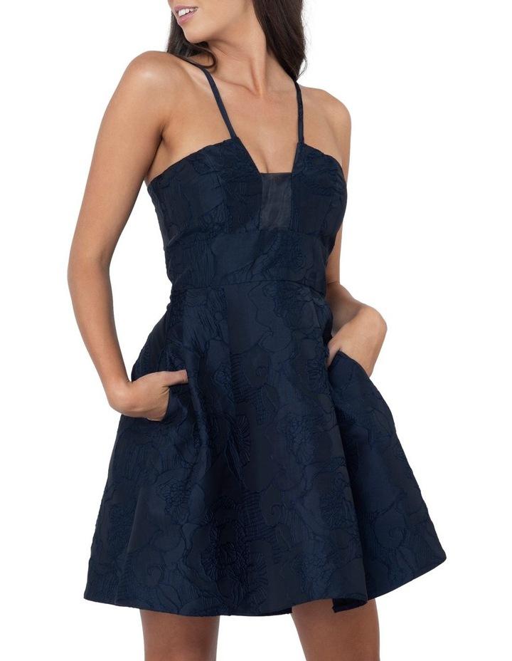 Ready Or Not Mini Dress image 1