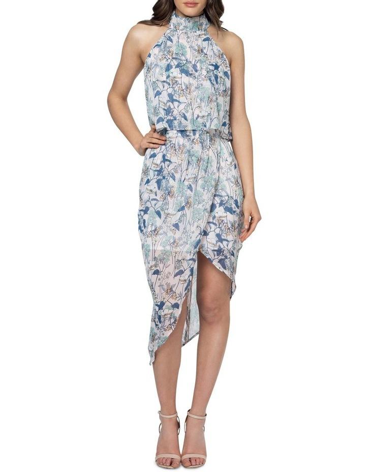 Vicky Midi Dress image 1