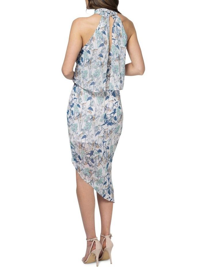 Vicky Midi Dress image 3