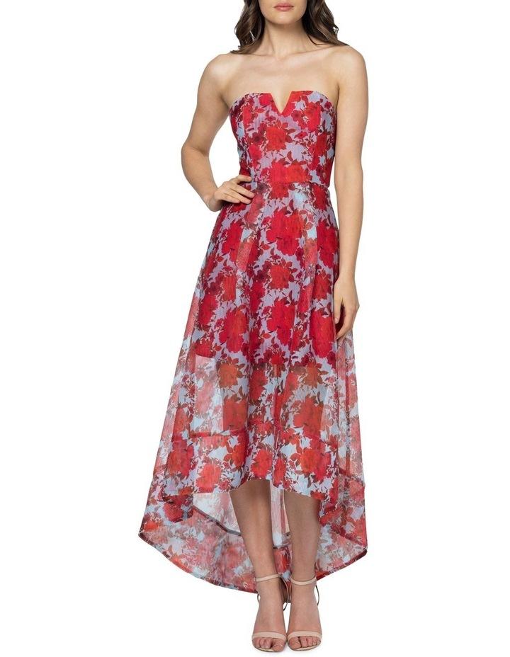 Mina High Low Dress image 1