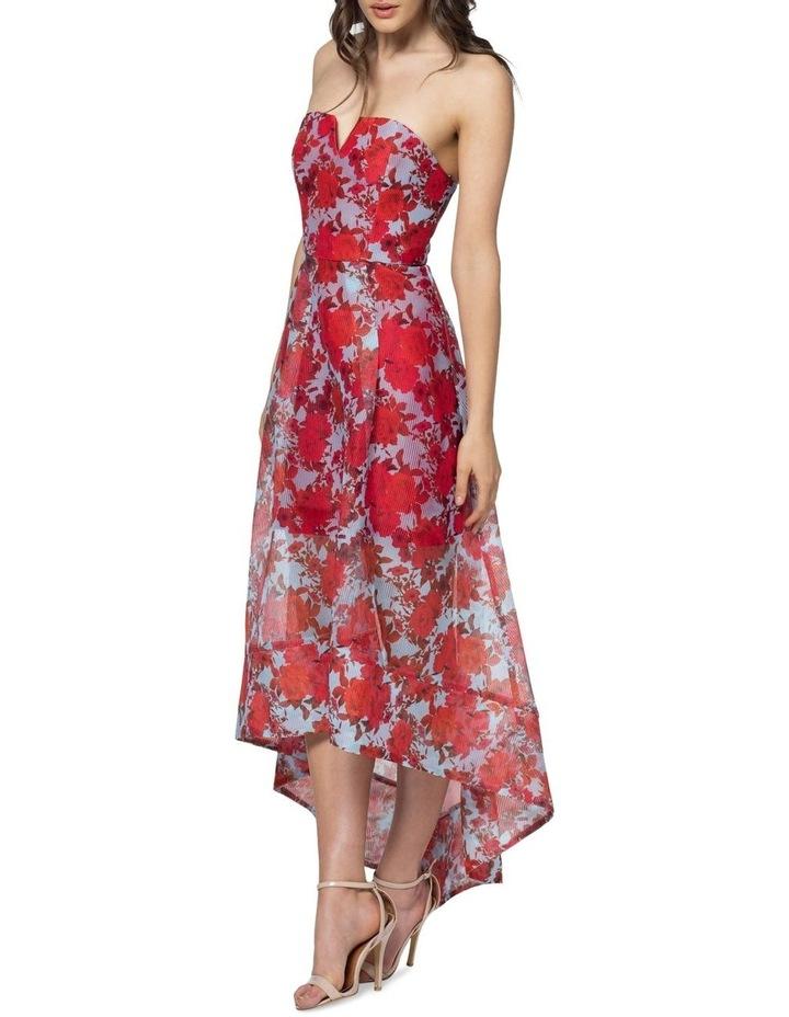 Mina High Low Dress image 2