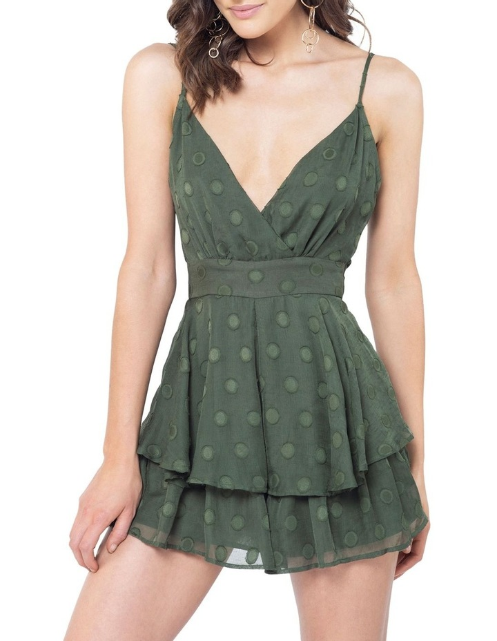 Macy Playsuit image 3