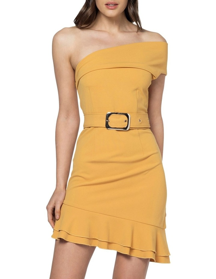 River Mini Dress image 1