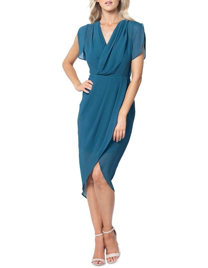 Rosebowl Midi Dress image 1