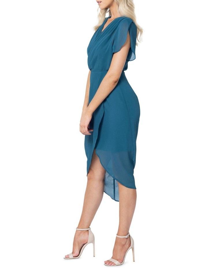 Rosebowl Midi Dress image 2