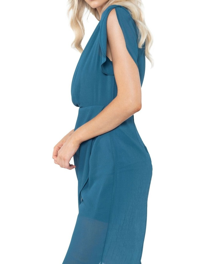 Rosebowl Midi Dress image 4