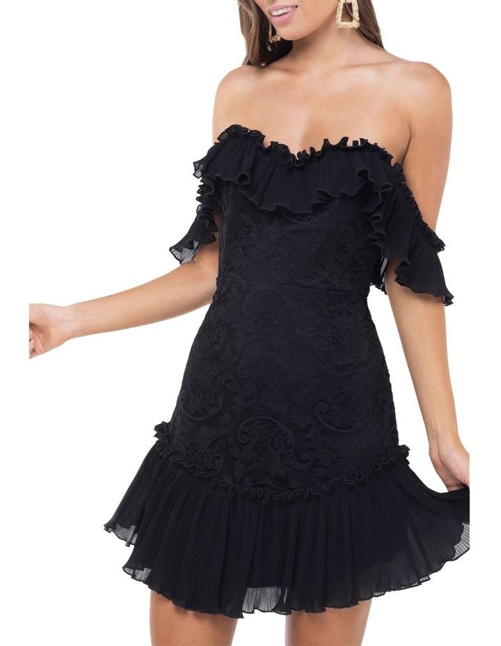 Lottie Mini Dress image 3