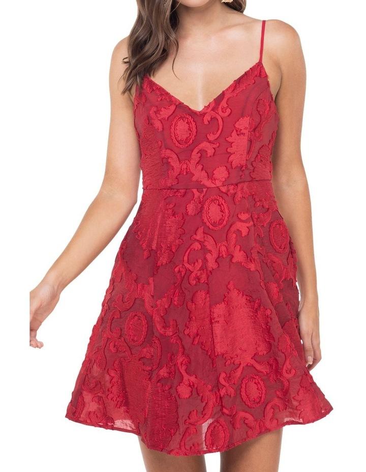 Taylor Mini Dress image 2