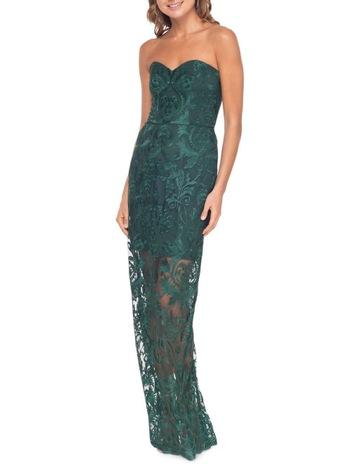 b193b051229 Pilgrim Yasmina Lace Gown