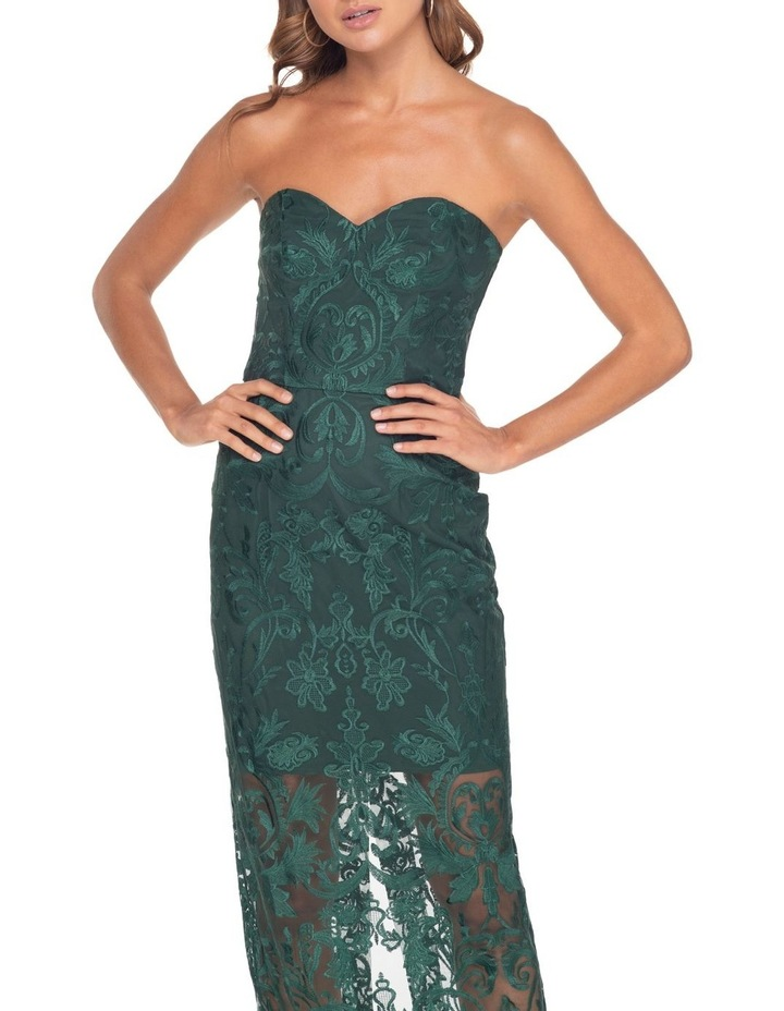 Yasmina Lace Gown image 2