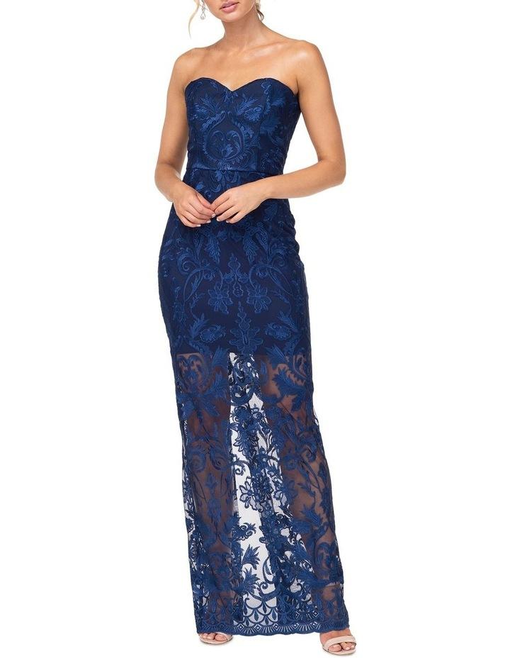 Yasmina Lace Gown image 1