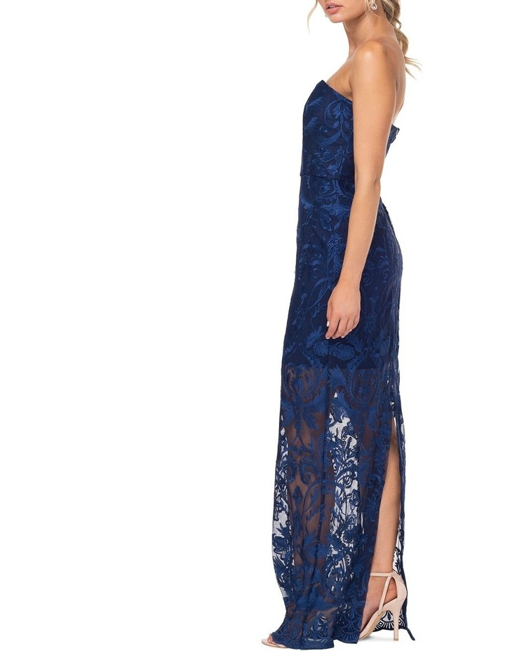 Yasmina Lace Gown image 3