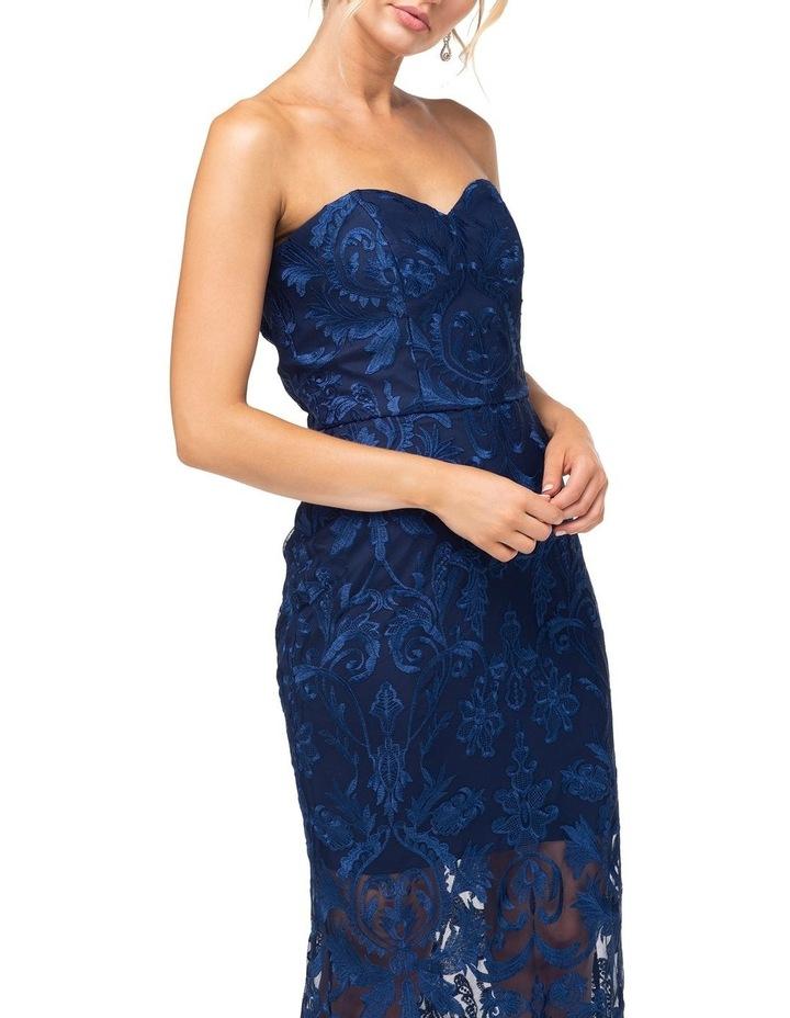 Yasmina Lace Gown image 4