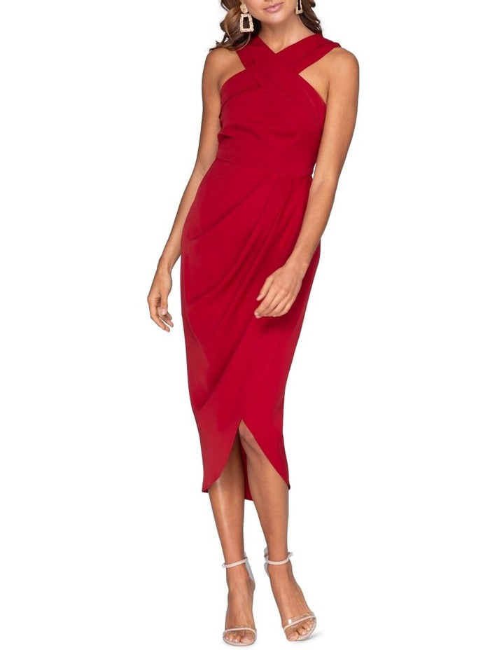 Sparrow Midi Dress image 1