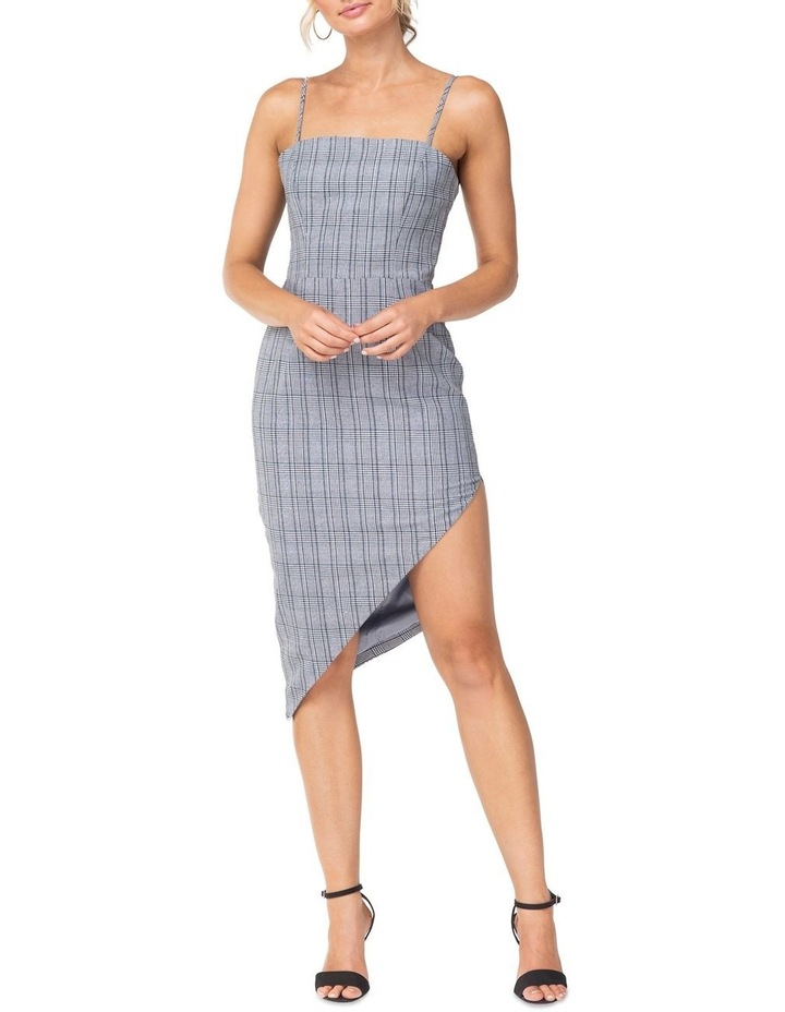 In the Mood Midi Dress image 1