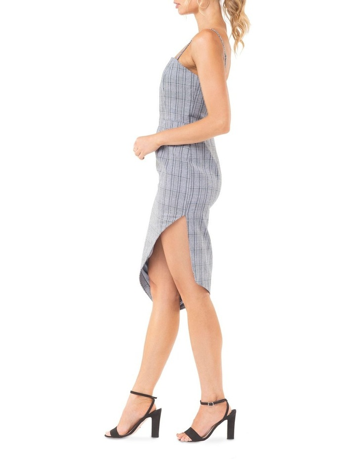 In the Mood Midi Dress image 4