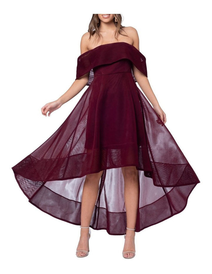 Dhalia Dress image 1