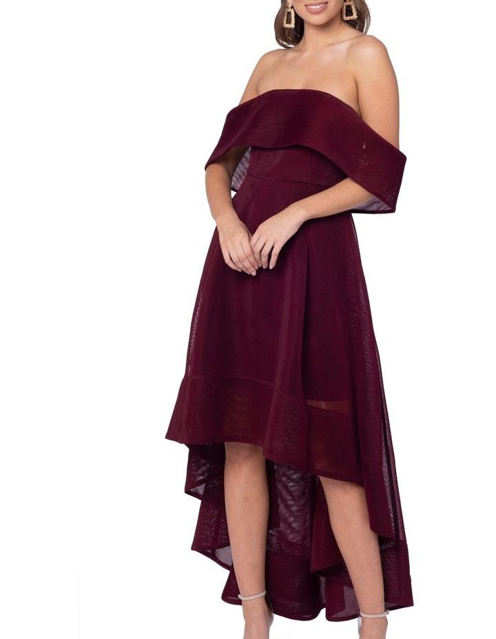 Dhalia Dress image 2