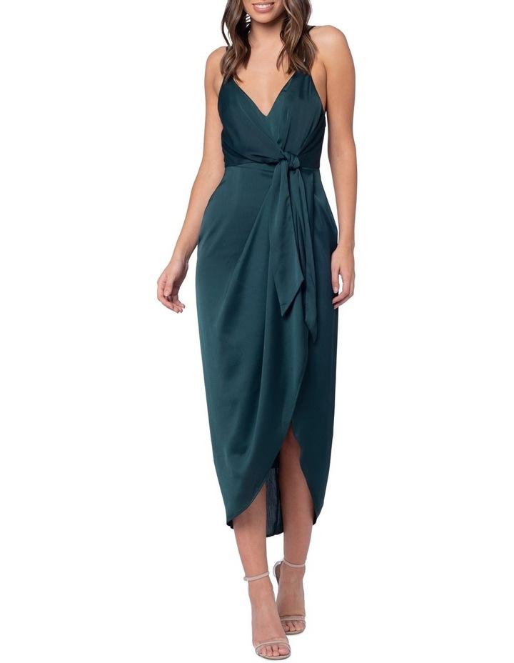 Dina Midi Dress image 1