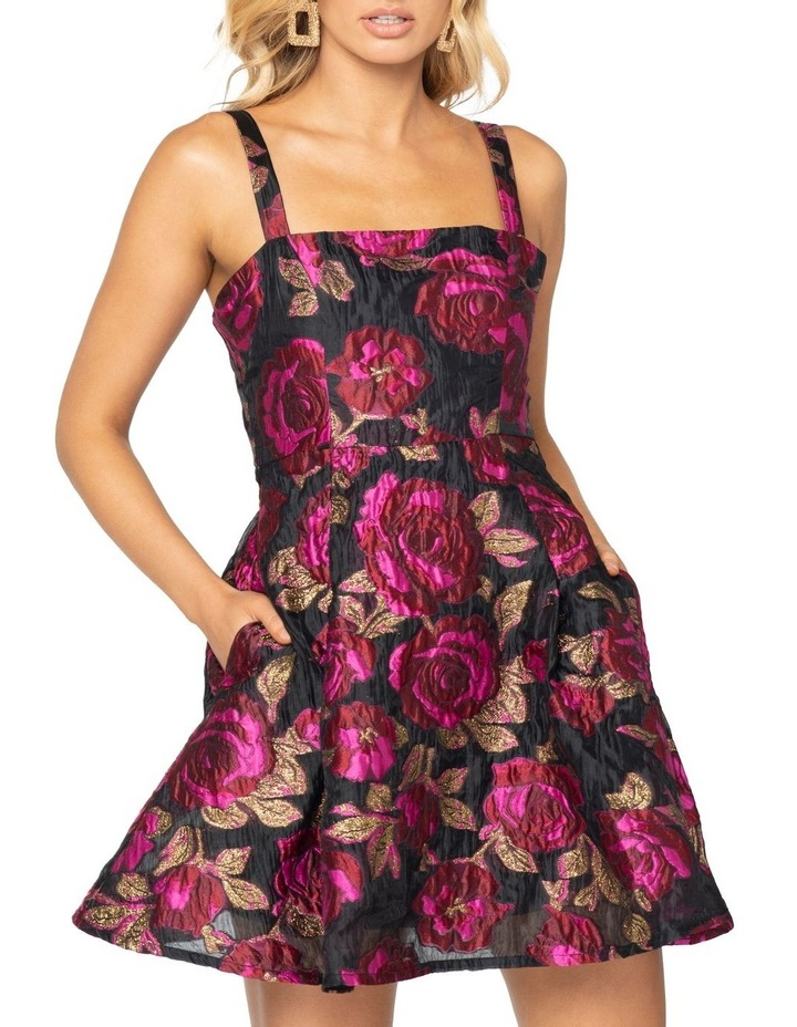 Puno Dress image 2