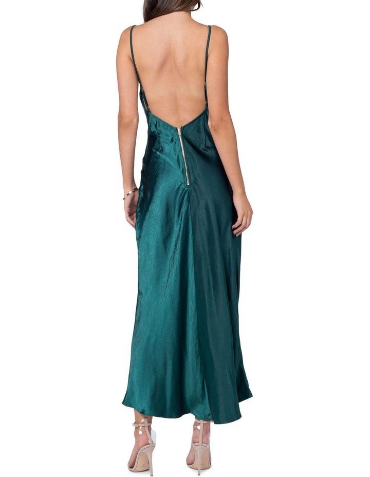 Aurora Satin Dress image 6