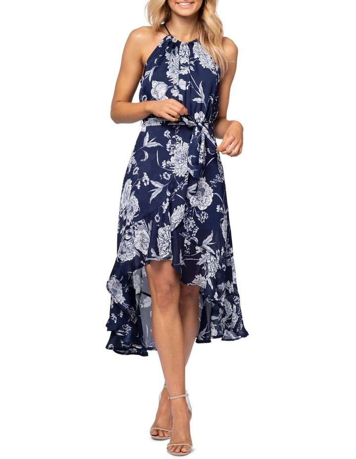 Larly Midi Dress image 1