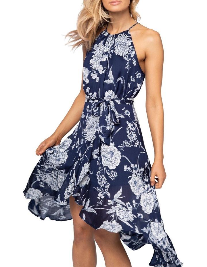 Larly Midi Dress image 2