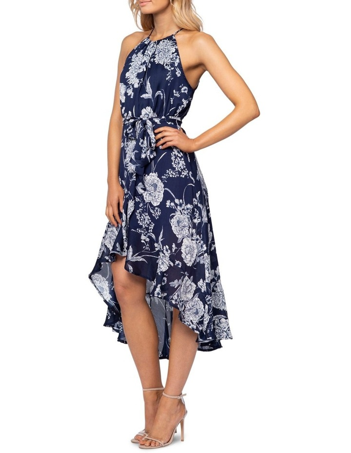 Larly Midi Dress image 3
