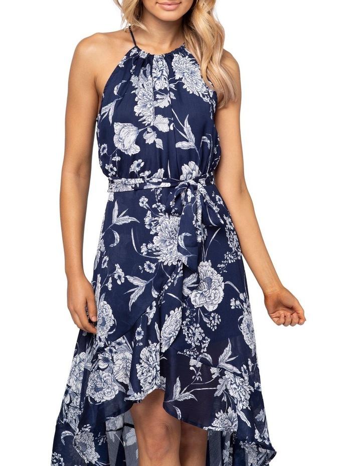 Larly Midi Dress image 4
