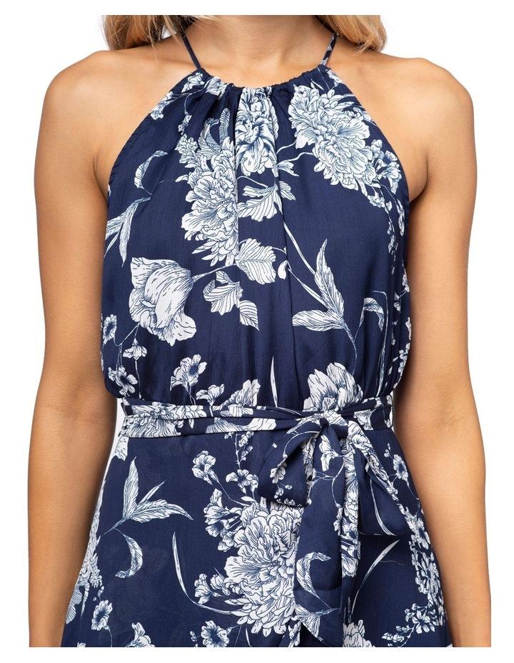 Larly Midi Dress image 5