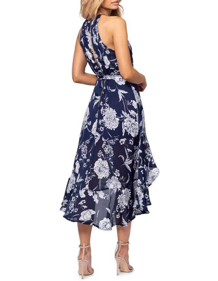 Larly Midi Dress image 6