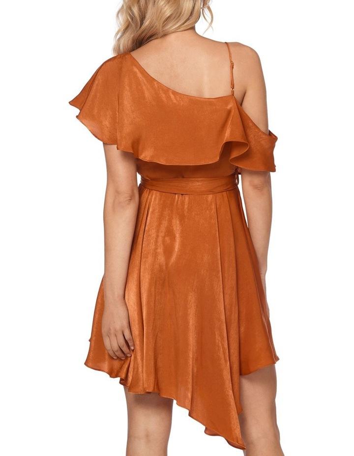 Amore Mini Wrap Dress image 7