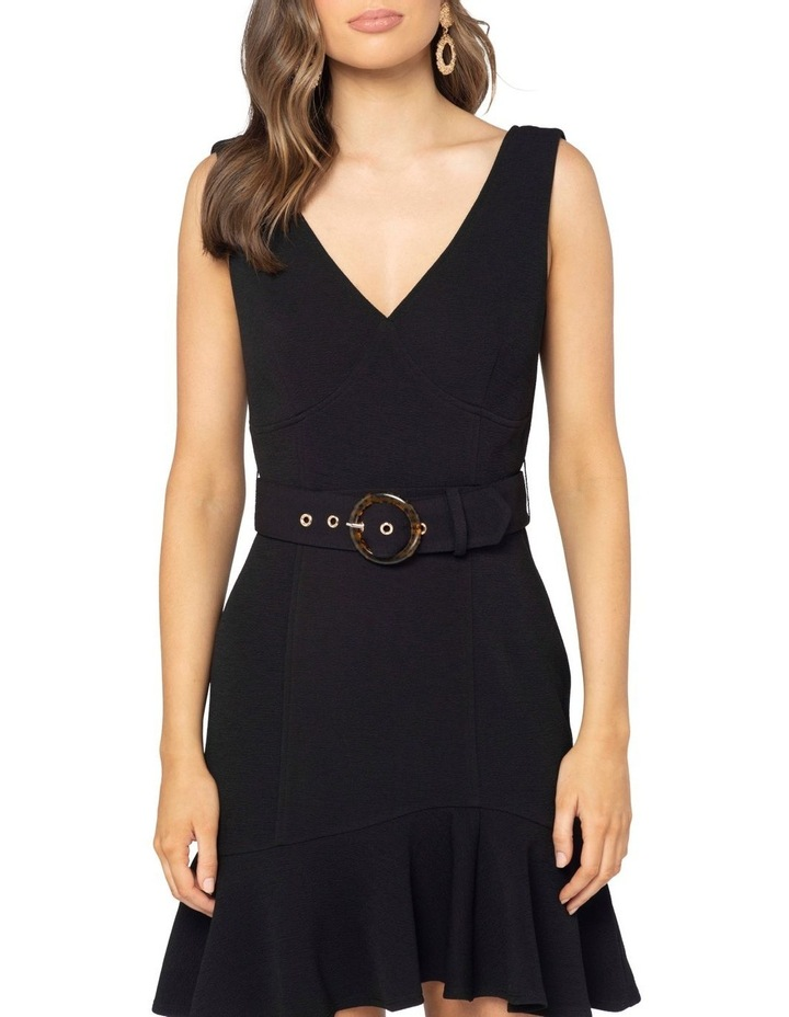 Neva V Neck Dress image 5