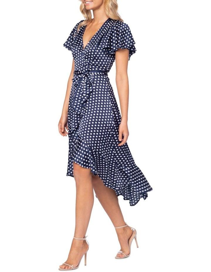 Stormy Polka Dress image 3