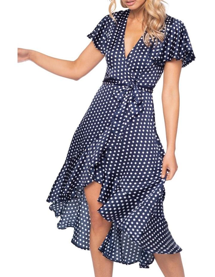 Stormy Polka Dress image 4