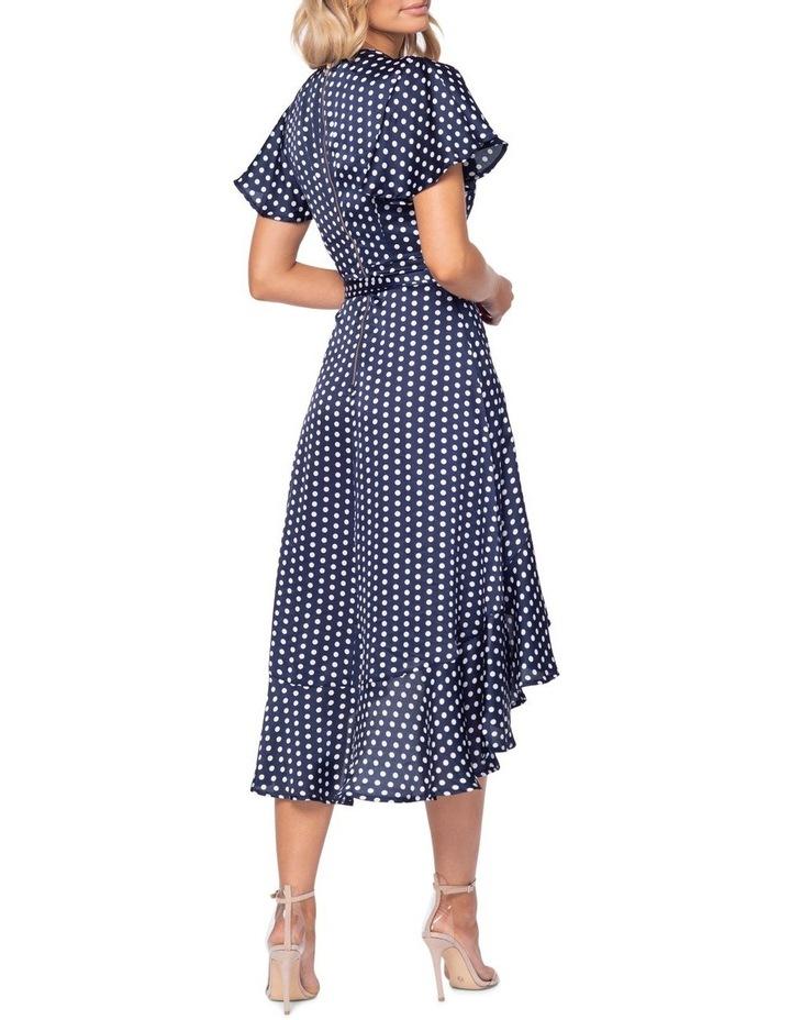 Stormy Polka Dress image 6