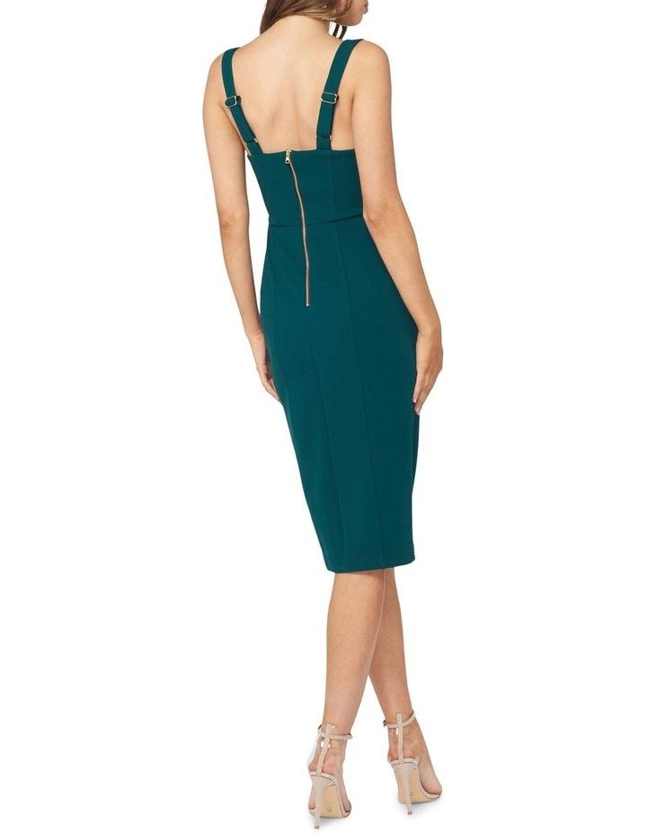 Marther Midi Dress image 5