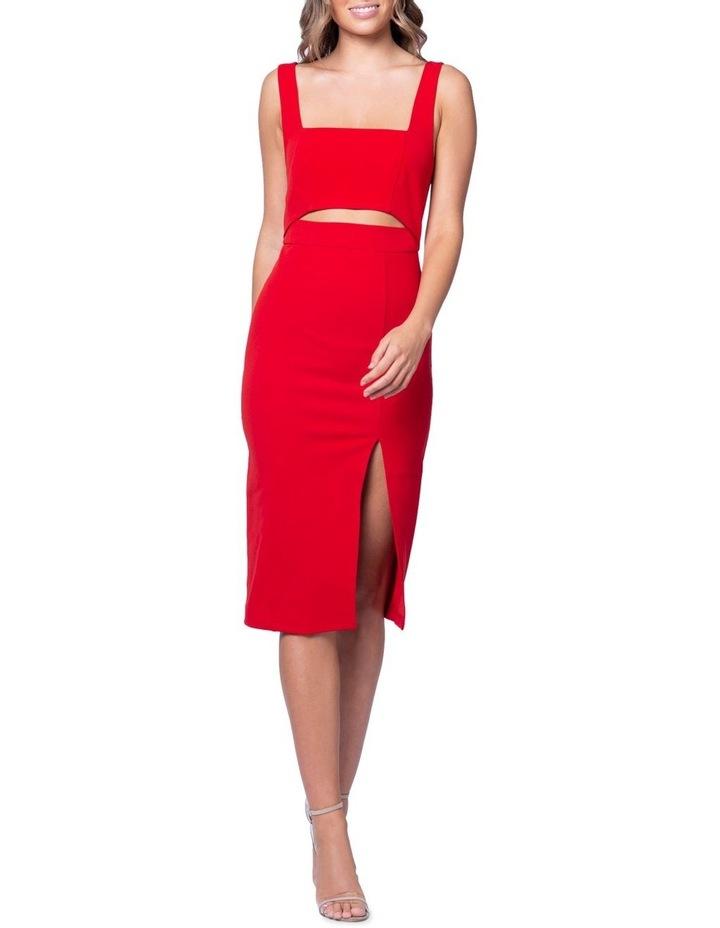 Marther Midi Dress image 1