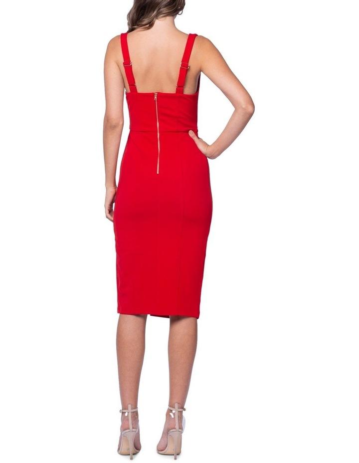 Marther Midi Dress image 4
