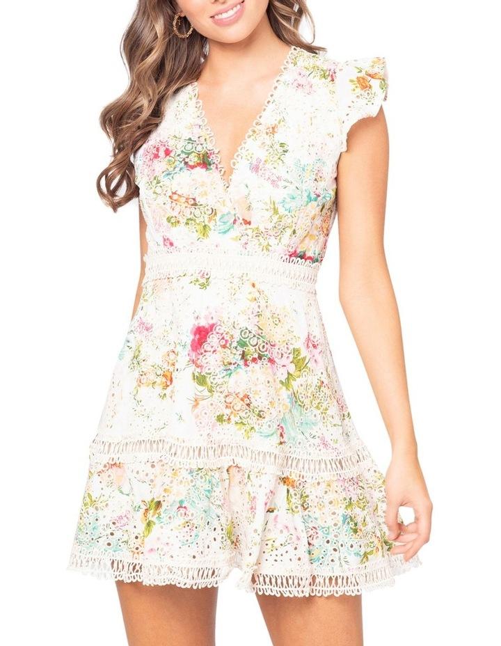 True Mini Dress image 4
