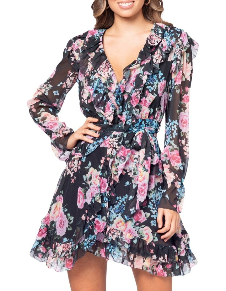 Alexandria Mini Dress image 1