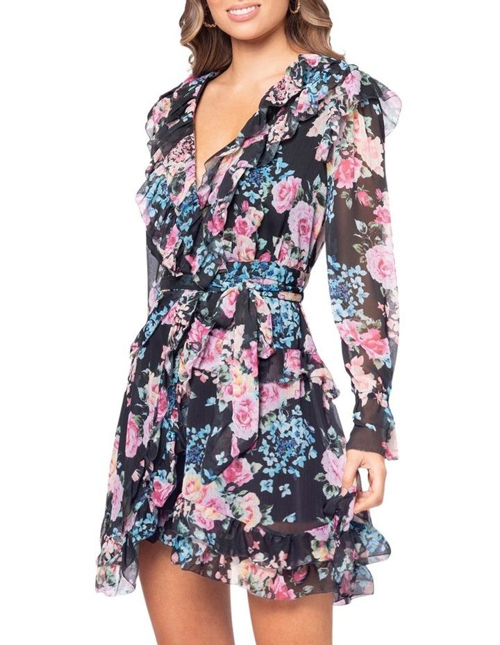 Alexandria Mini Dress image 3