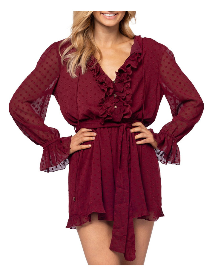 Clare Playsuit image 1