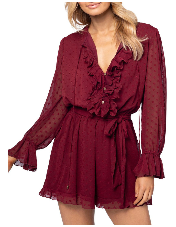 Clare Playsuit image 3