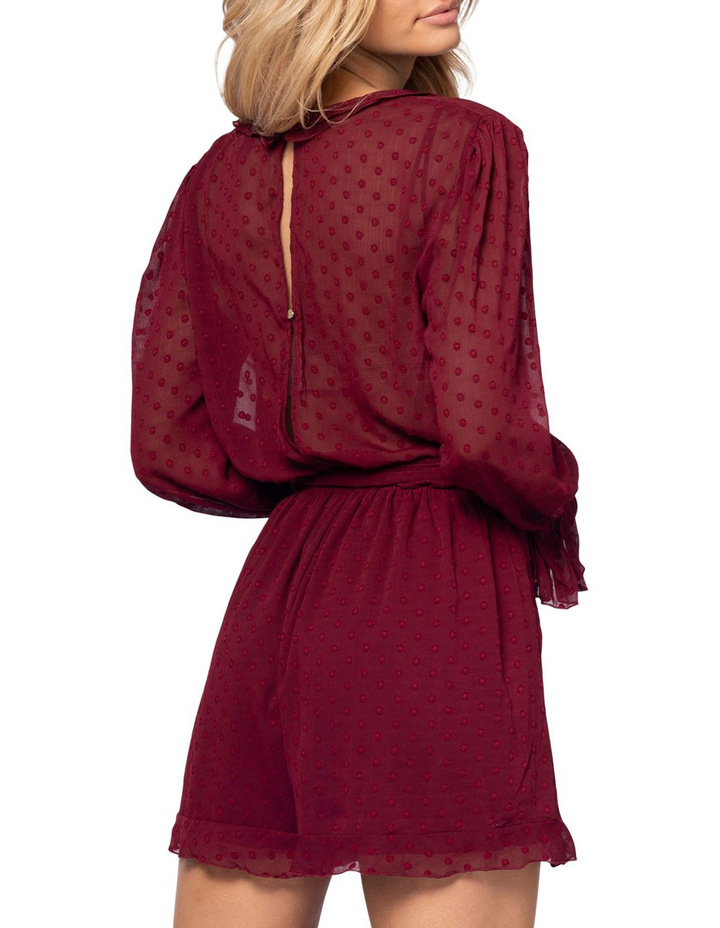 Clare Playsuit image 4