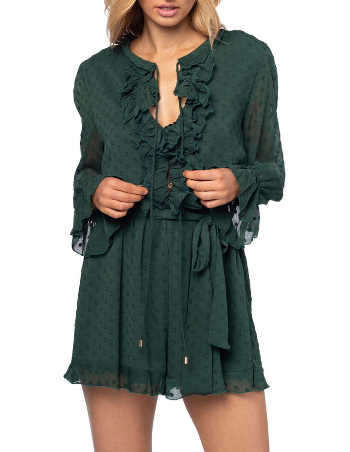 Clare Playsuit image 2