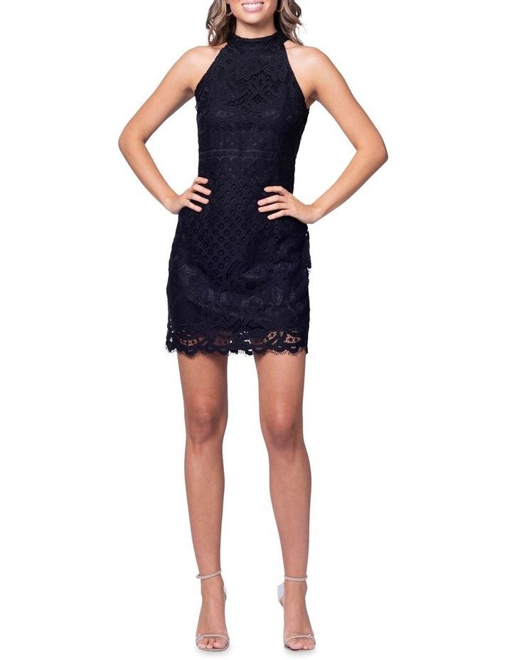 Astrid Mini Dress image 1